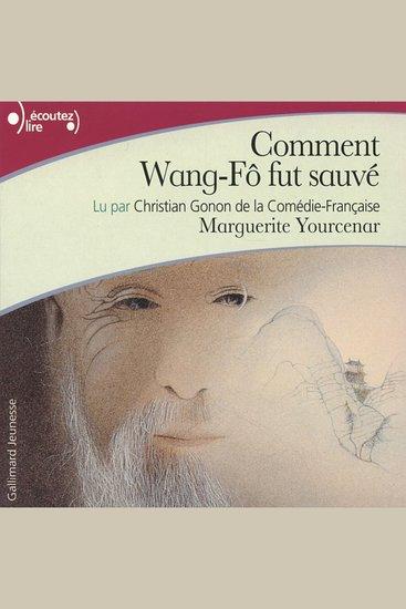 Comment Wang-Fô fut sauvé - cover