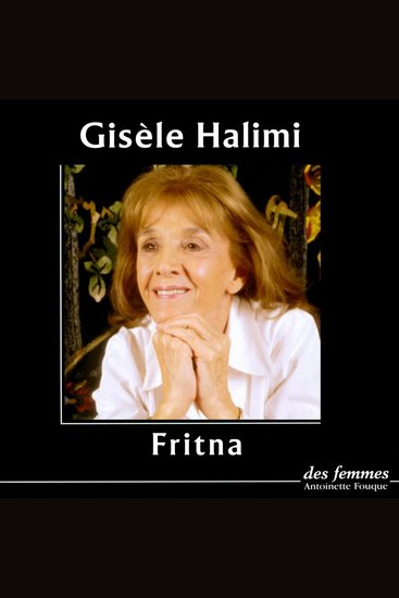 Fritna - cover