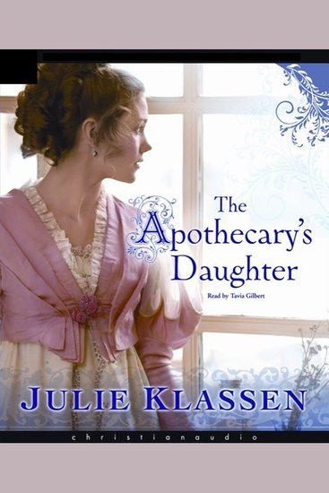 The Apothecary's Daughter - cover