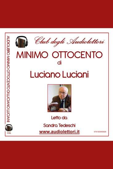 Minimo Ottocento - cover