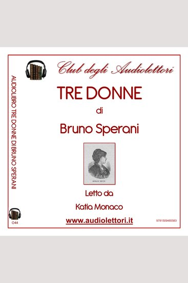 Tre Donne - cover