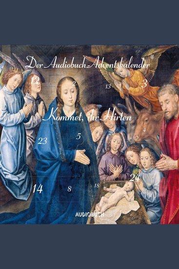 Kommet ihr Hirten (Ungekürzt) - cover
