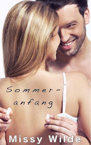 Sommeranfang - Ferien auf dem Land #1 - cover