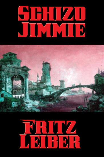 Schizo Jimmie - cover