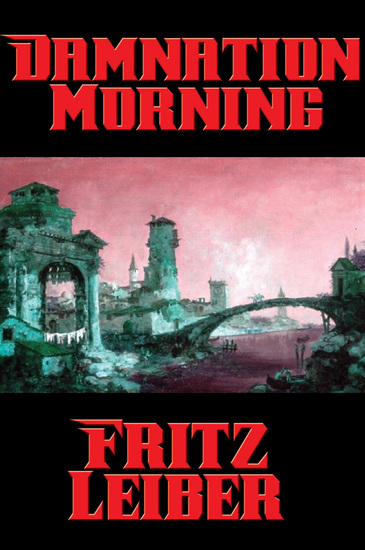 Damnation Morning - cover