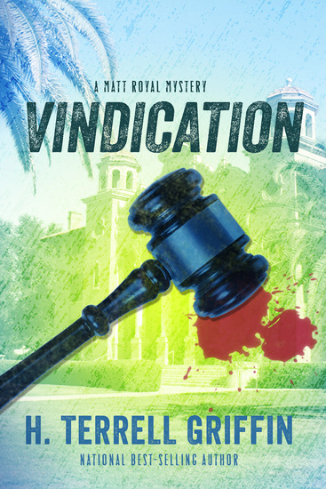 Vindication - cover