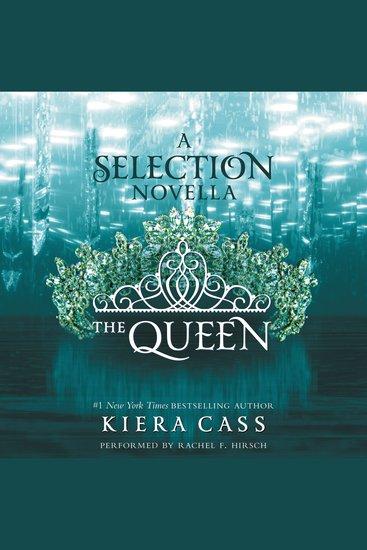 The Queen - A Novella - cover