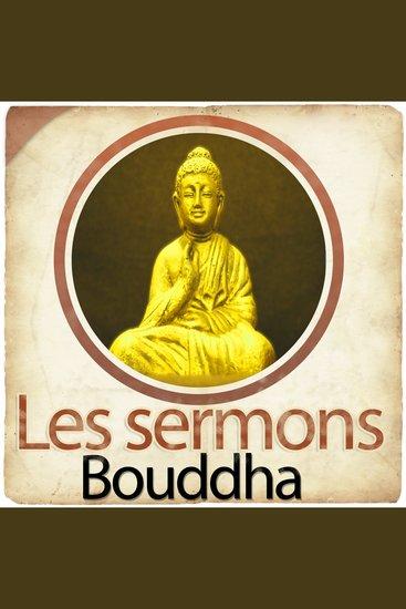 Les sermons de Bouddha - cover