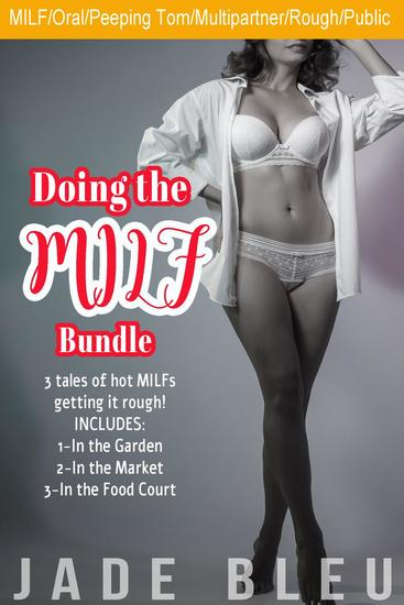 Doing the MILF Bundle - cover