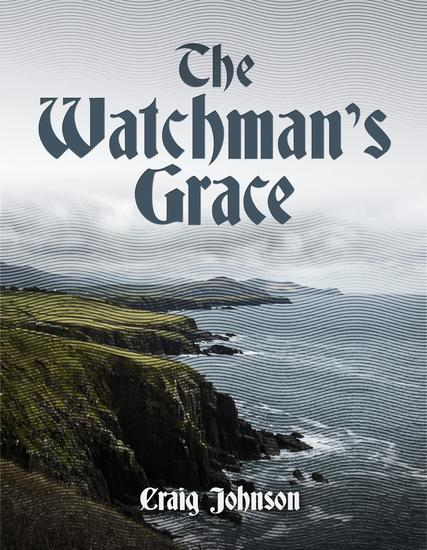 The Watchman's Grace - cover