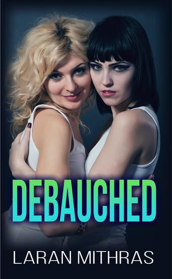 Debauched - cover