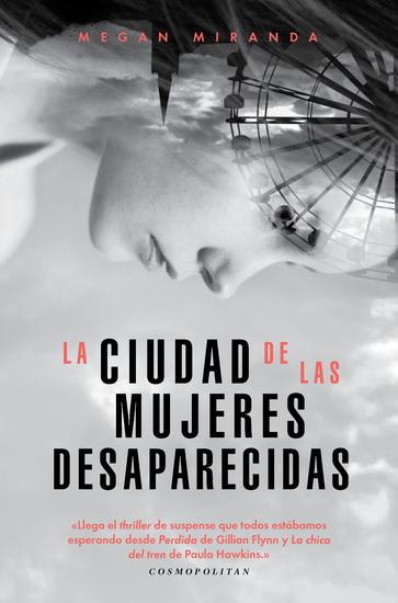 La ciudad de las mujeres desaparecidas - cover