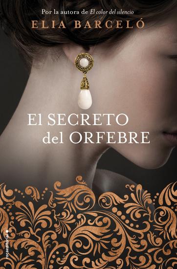 El secreto del orfebre - cover