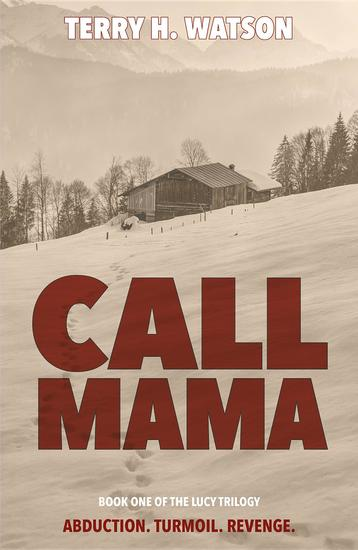 Call Mama - cover