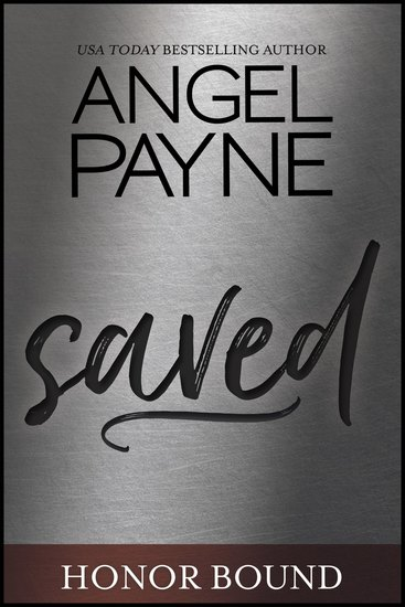 Saved - cover