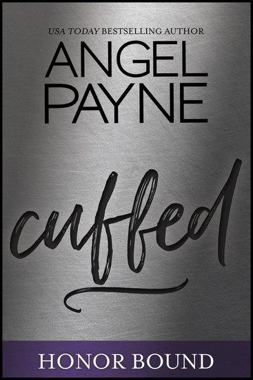 Cuffed - cover