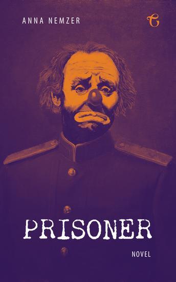Prisoner - cover