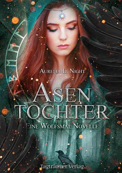 Asentochter - Eine Wolfsmal Novelle - cover