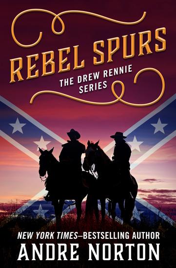 Rebel Spurs - cover