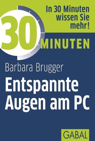 30 Minuten Entspannte Augen am PC - cover