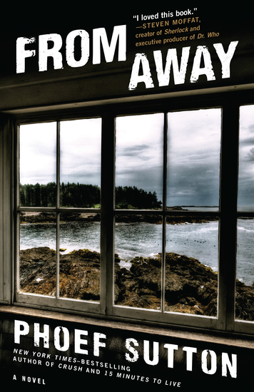 From Away - cover