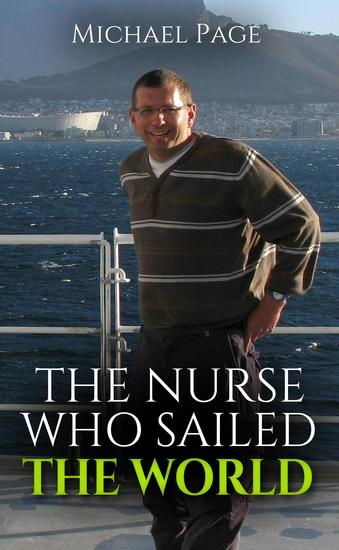 The Nurse who Sailed the World - cover