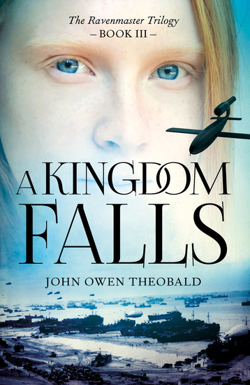 A Kingdom Falls - cover