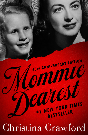 Mommie Dearest - cover