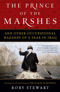 The Prince of the Marshes - And Other Occupational Hazards of a Year in Iraq