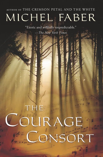 The Courage Consort - cover