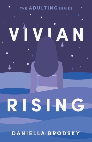 Vivian Rising - cover