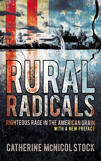 Rural Radicals - Righteous Rage in the American Grain - cover