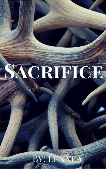 Sacrifice - cover