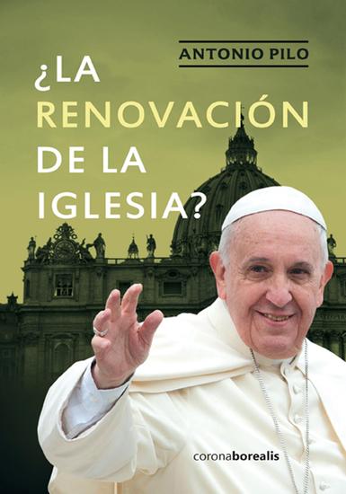 ¿La renovación de la Iglesia? - cover