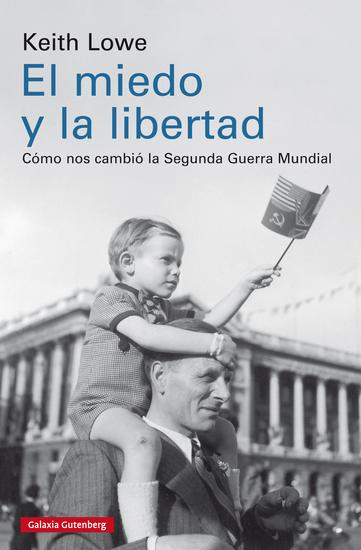 El miedo y la libertad - cover