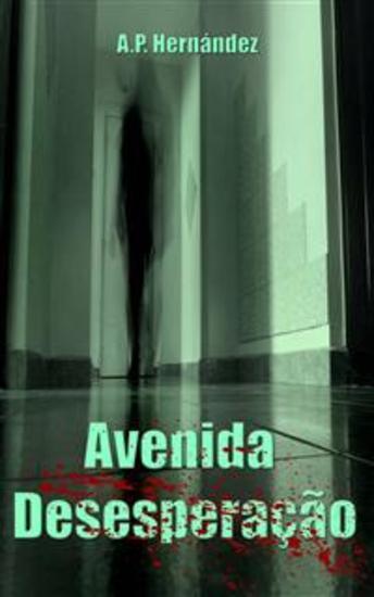 Avenida Desesperação - cover