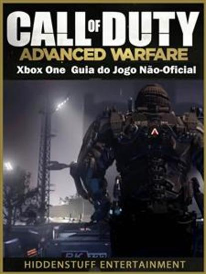 Call Of Duty Advanced Warfare Xbox One Guia Do Jogo Não-Oficial - cover