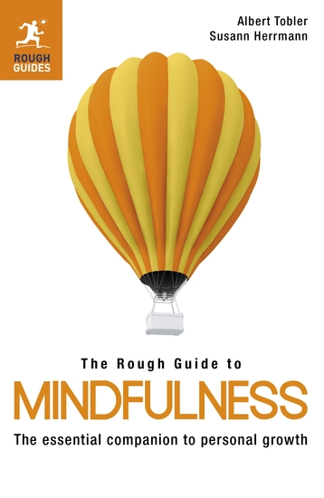 The Rough Guide to Mindfulness - cover