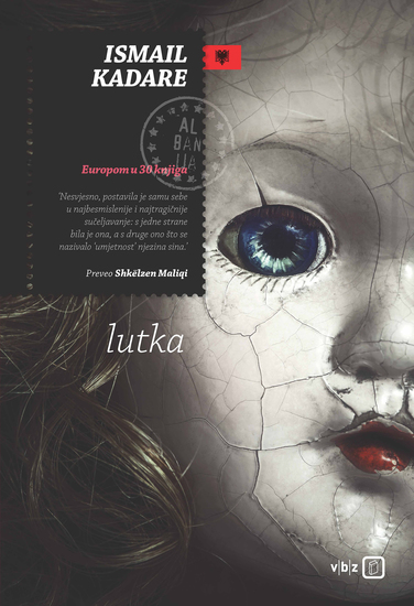 Lutka - cover