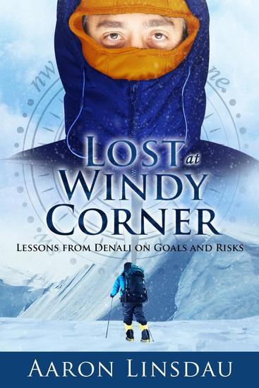 Lost at Windy Corner - cover