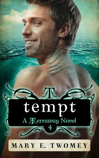 Tempt - Terraway #4 - cover