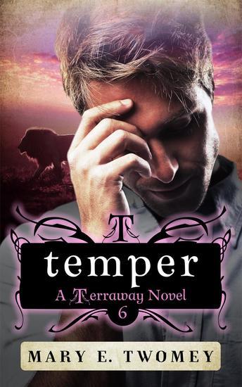 Temper - Terraway #6 - cover