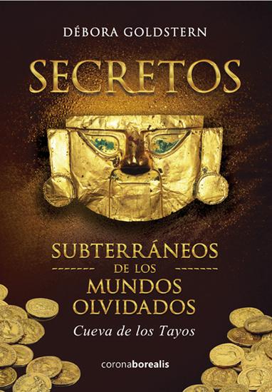 Secretos subterraneos de los mundos olvidados - cover