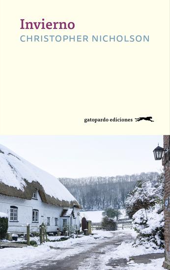 Invierno - cover