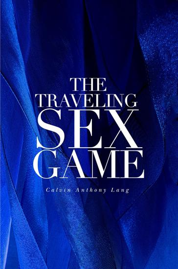 The Traveling Sex Game - cover
