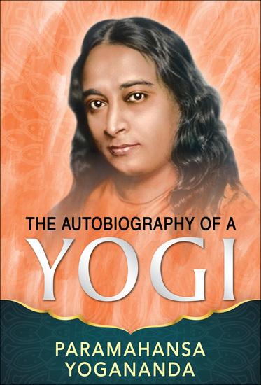 The Autobiography of a Yogi - cover
