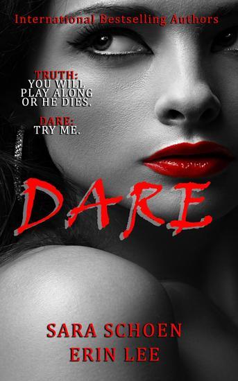Dare - cover