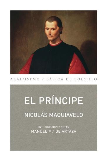 El Príncipe - cover