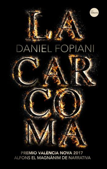 La Carcoma - cover