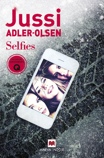 Selfies - cover